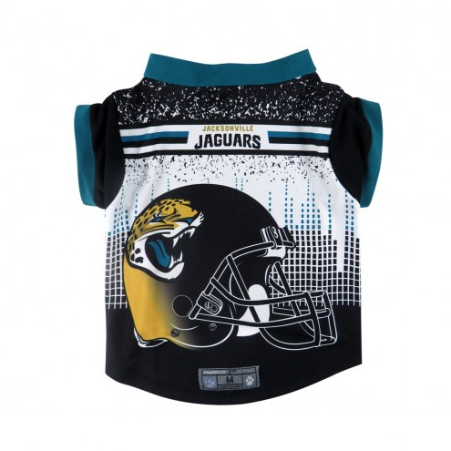 Jacksonville Jaguars Dog Performance Tee