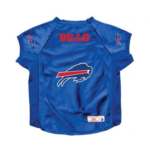 Buffalo Bills Stretch Dog Jersey