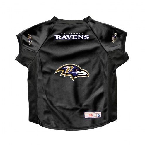 Baltimore Ravens Stretch Dog Jersey