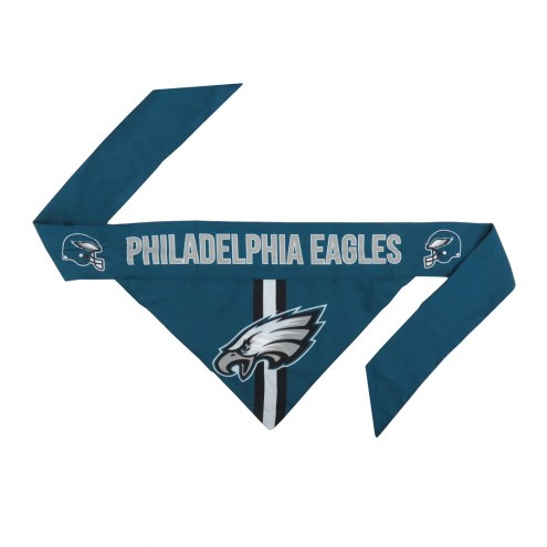 Philadelphia Eagles Dog Bandana