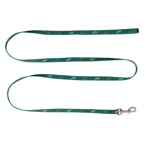 Minnesota Wild Team Dog Leash