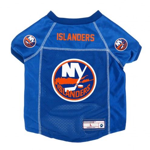 New York Islanders Pet Jersey