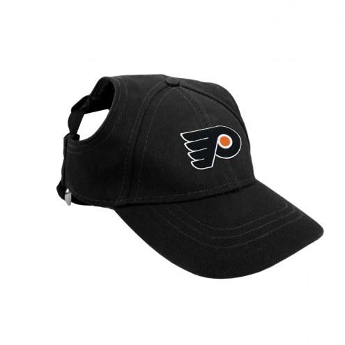 Philadelphia Flyers Pet Baseball Hat