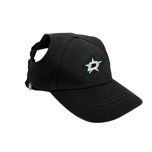 Dallas Stars Pet Baseball Hat