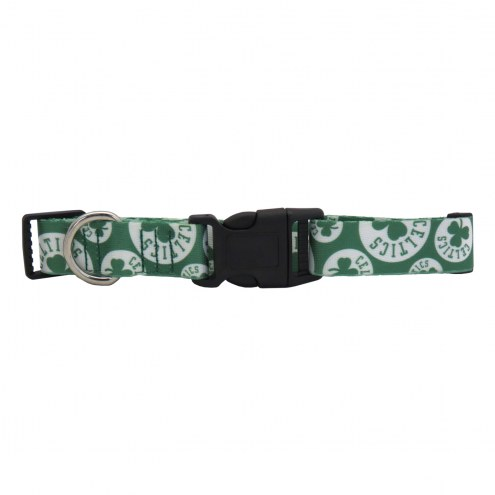 Boston Celtics Team Pet Collar