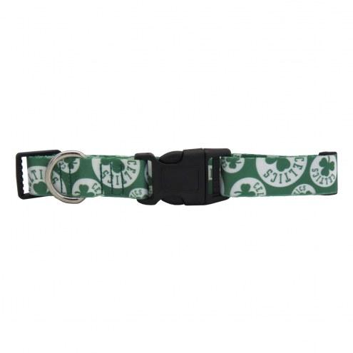 Boston Celtics Team Pet Collar