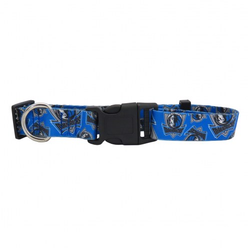 Dallas Mavericks Team Pet Collar