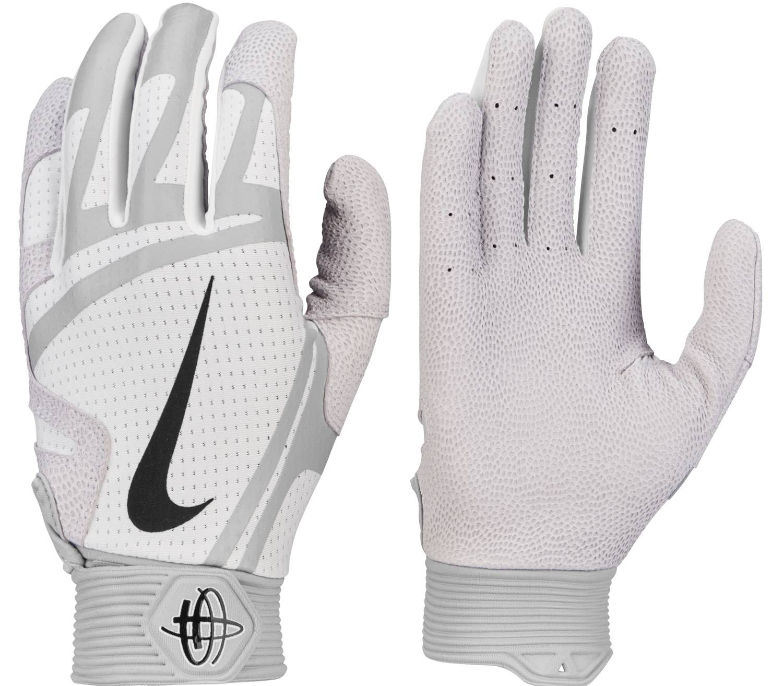 ff4756e273c41 Nike Huarache Pro Adult Baseball Batting Gloves