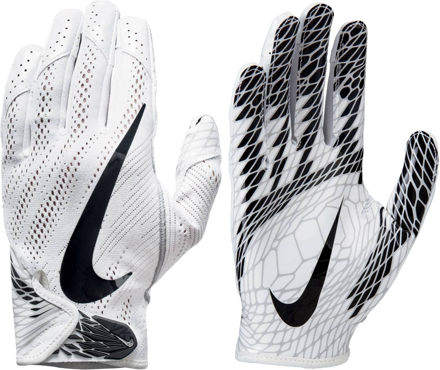 Nike Vapor Knit 2.0 Adult Football Gloves eb68dbf1fc72