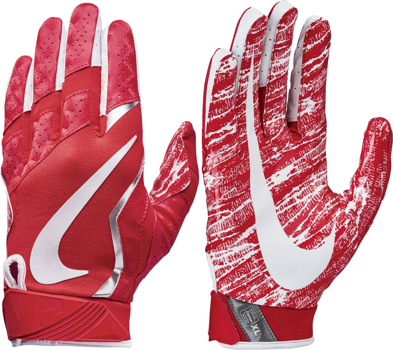84143d754d6 Nike Vapor Jet 4.0 Adult Football Gloves