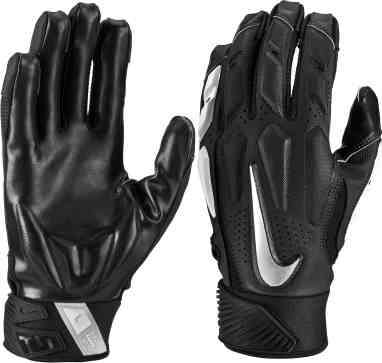 official photos b6ebf e7f45 Nike D-Tack 6.0 Adult Football Lineman Gloves