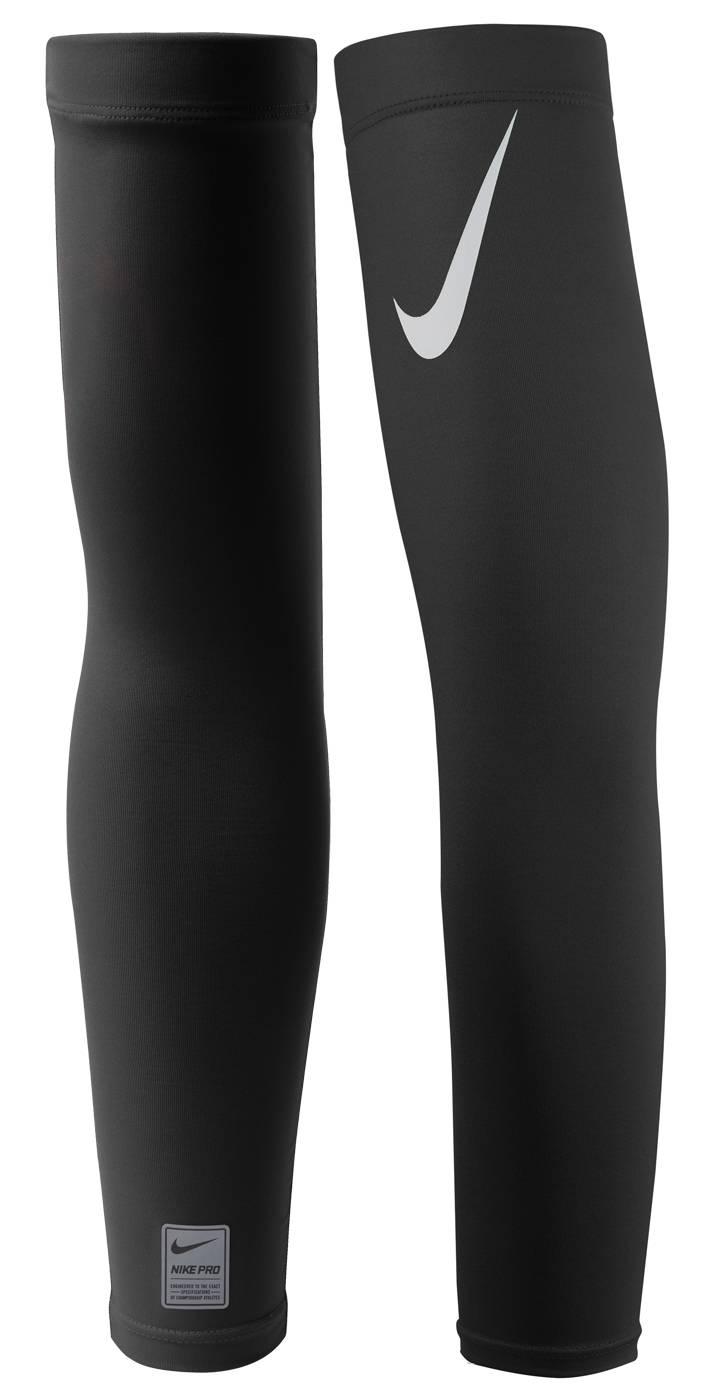 834be8b9301 Nike Pro Dri-Fit Football Arm Sleeves 3.0