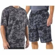 A4 Adult Digital Camo Flag Football Uniform