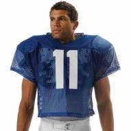 A4 All Porthole Adult Custom Practice Football Jersey