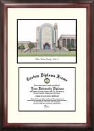 Abilene Christian Wildcats Scholar Diploma Frame