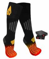 ActionHeat Cotton Rechargeable Heated Socks