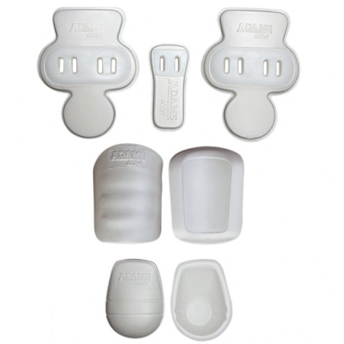 Adams Adult 7 Piece Complete Football Pad Set