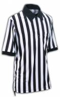 Smitty Football Officials Elite Knit Short Sleeve Shirt