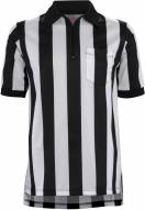 Adams Football Officials Short Sleeve Shirt - 2""