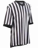 Adams V-Neck Basketball Referee Jersey