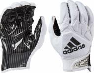 adidas Freak 5.0 Adult Football Padded Receiver/Linebacker Gloves