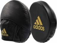 adidas Pro Disk Boxing Punch Mitts