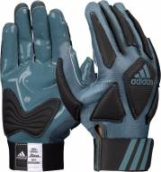 adidas Scorch Destroy 2 Adult Football Lineman Gloves - SCUFFED