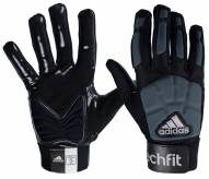 adidas Techfit Youth Football Lineman Gloves