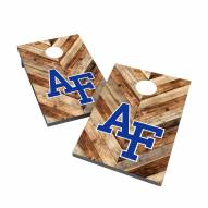 Air Force Falcons 2' x 3' Cornhole Bag Toss