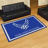 Air Force Falcons 5' x 8' Area Rug