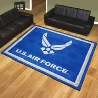 Air Force Falcons 8' x 10' Area Rug