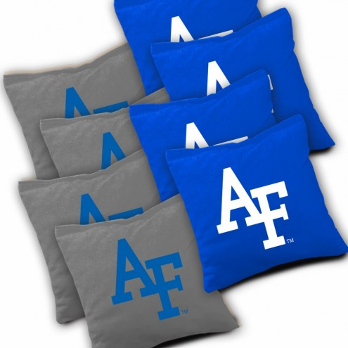 Air Force Falcons Cornhole Bags