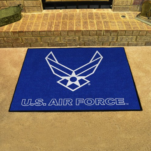 Air Force Falcons All-Star Mat