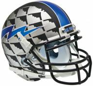 Air Force Falcons Alternate 4 Schutt XP Collectible Full Size Football Helmet