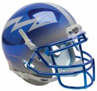 Air Force Falcons Alternate 5 Schutt XP Collectible Full Size Football Helmet