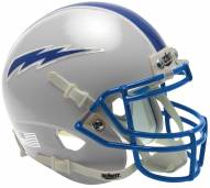 Air Force Falcons Alternate 6 Schutt Mini Football Helmet