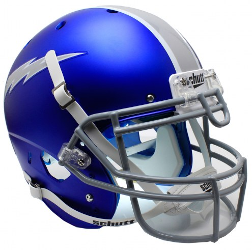 Air Force Falcons Alternate 7 Schutt XP Authentic Full Size Football Helmet