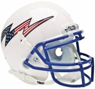 Air Force Falcons Alternate Schutt Mini Football Helmet