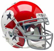 Air Force Falcons Red Schutt XP Authentic Full Size Football Helmet