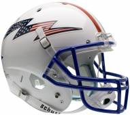 Air Force Falcons Alternate Schutt XP Collectible Full Size Football Helmet