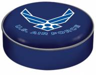 Air Force Falcons Bar Stool Seat Cover