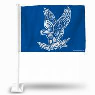 Air Force Falcons Car Flag