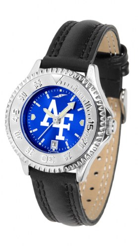 Air Force Falcons Competitor AnoChrome Women's Watch