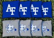 Air Force Falcons Cornhole Bag Set