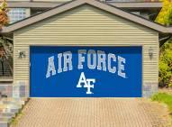 Air Force Falcons Double Garage Door Banner