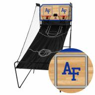 Air Force Falcons Double Shootout Basketball Game