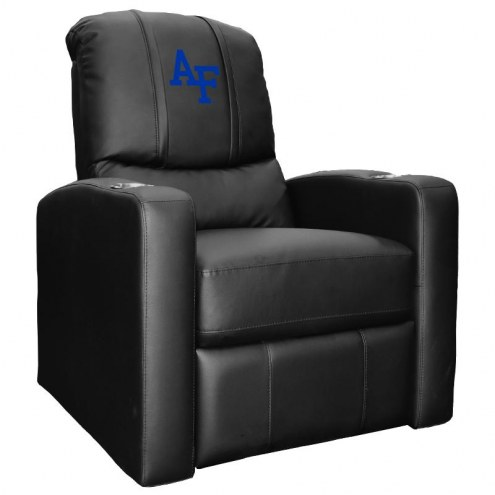Air Force Falcons DreamSeat XZipit Stealth Recliner