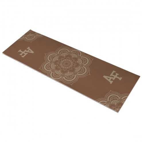 Air Force Falcons Earth Yoga Mat