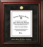 Air Force Falcons Executive Diploma Frame