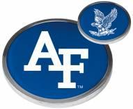 Air Force Falcons Flip Coin